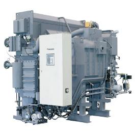 Fシリーズ 超省エネルギーCP型ジェネリンク